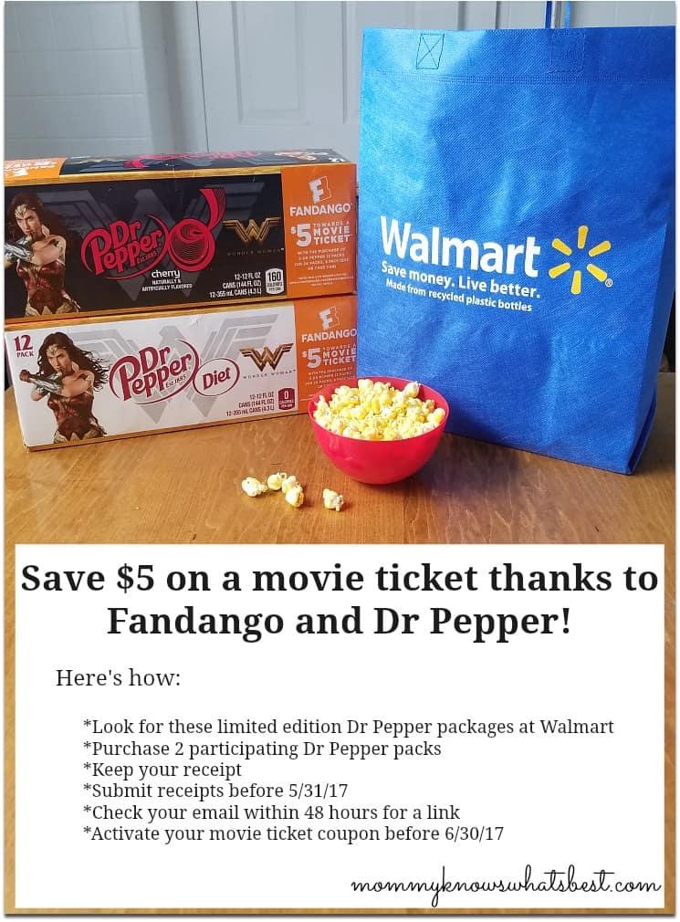 Dr Pepper Wonder Woman Cans Fandango