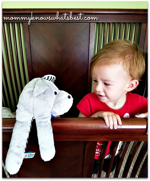 whisbear review white noise machine for babies