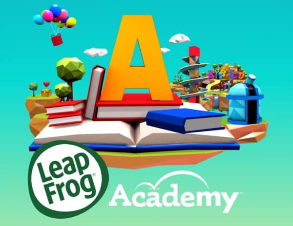 LeapFrog Academy Image