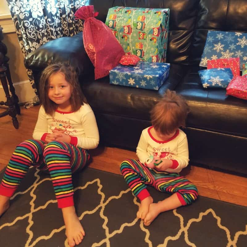 Christmas Morning Hacks for Parents_ Opening Presents on Christmas Morning