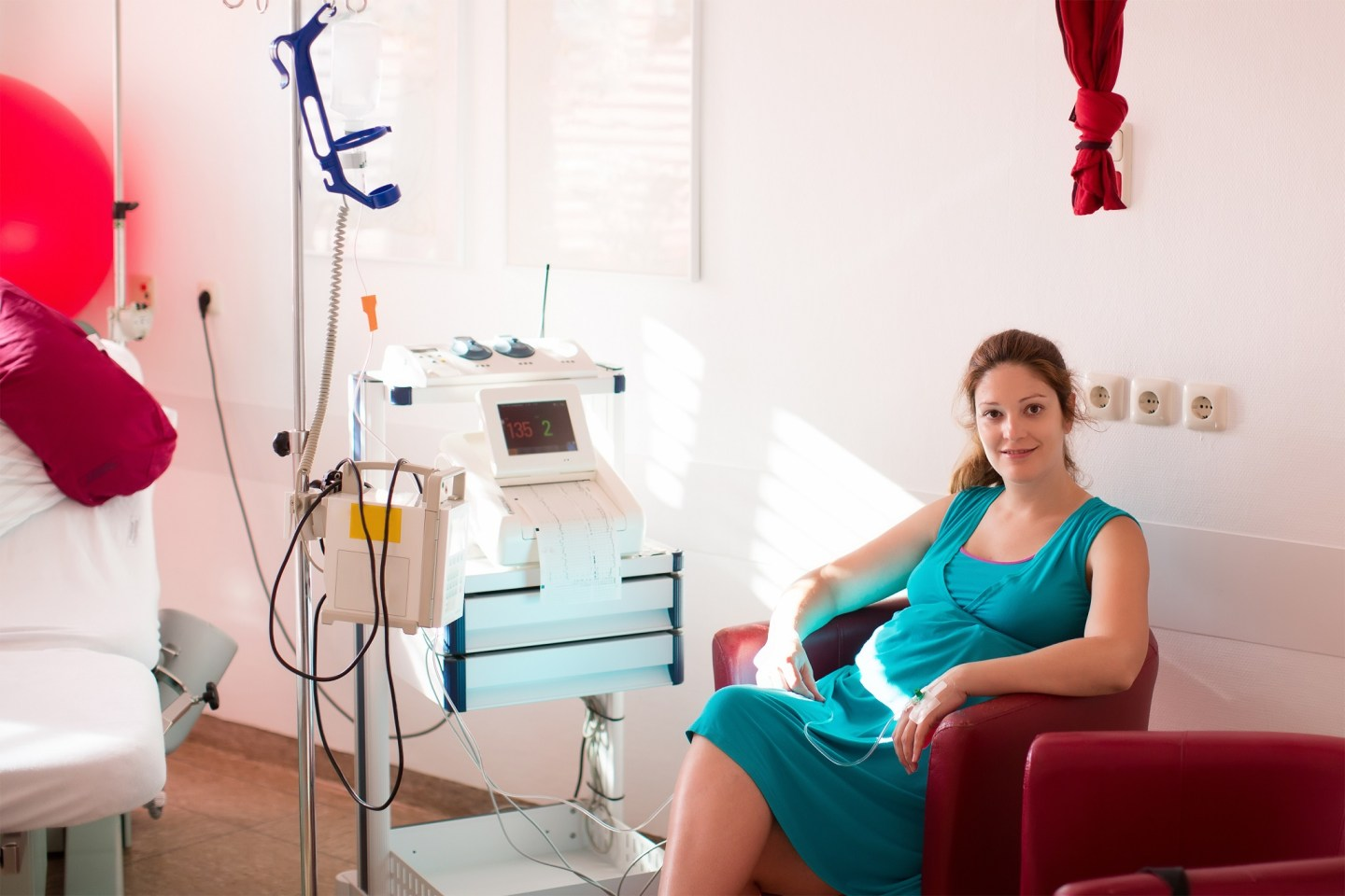 how to prepare for labor induction