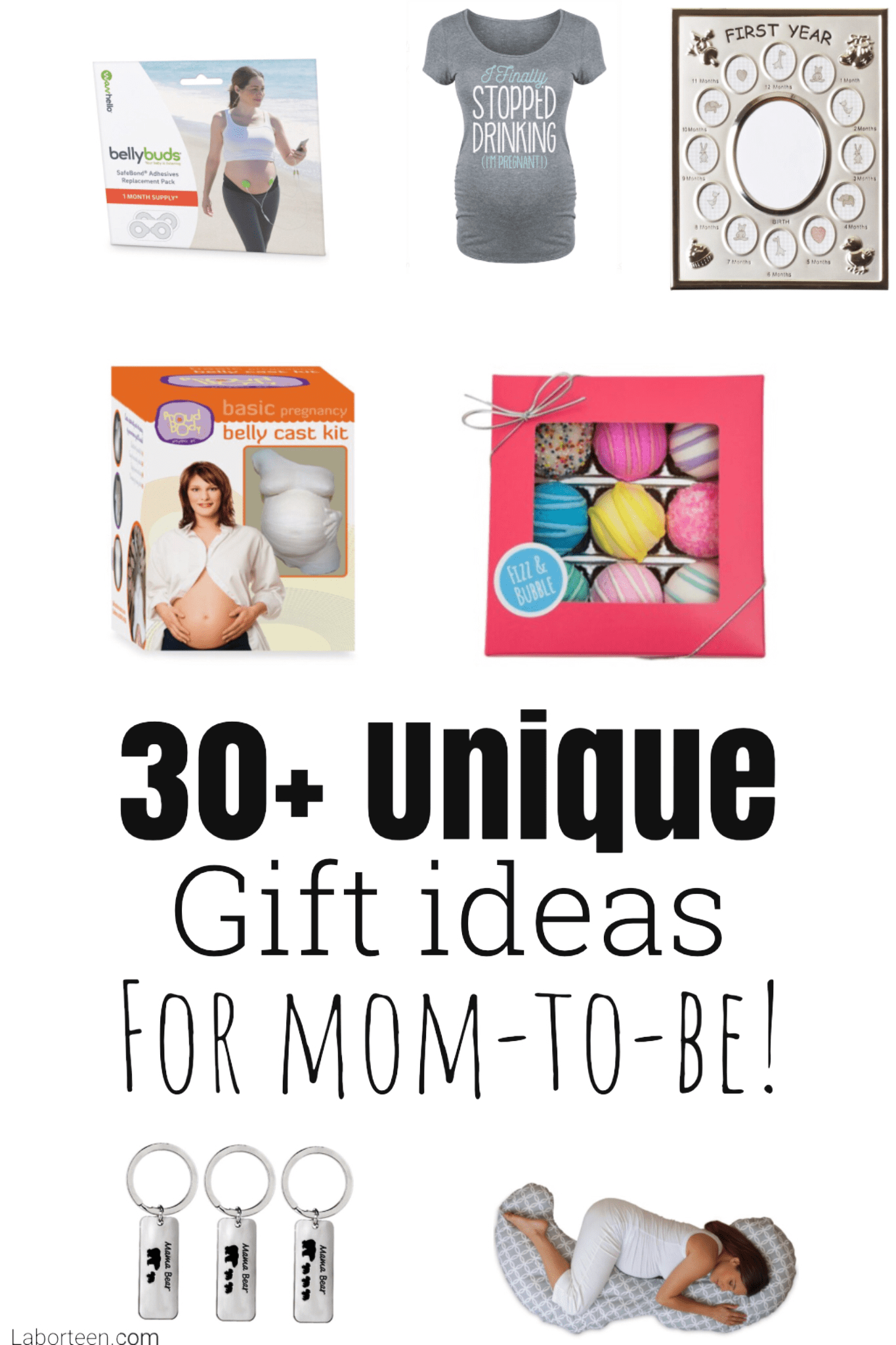 gift ideas for mom to be