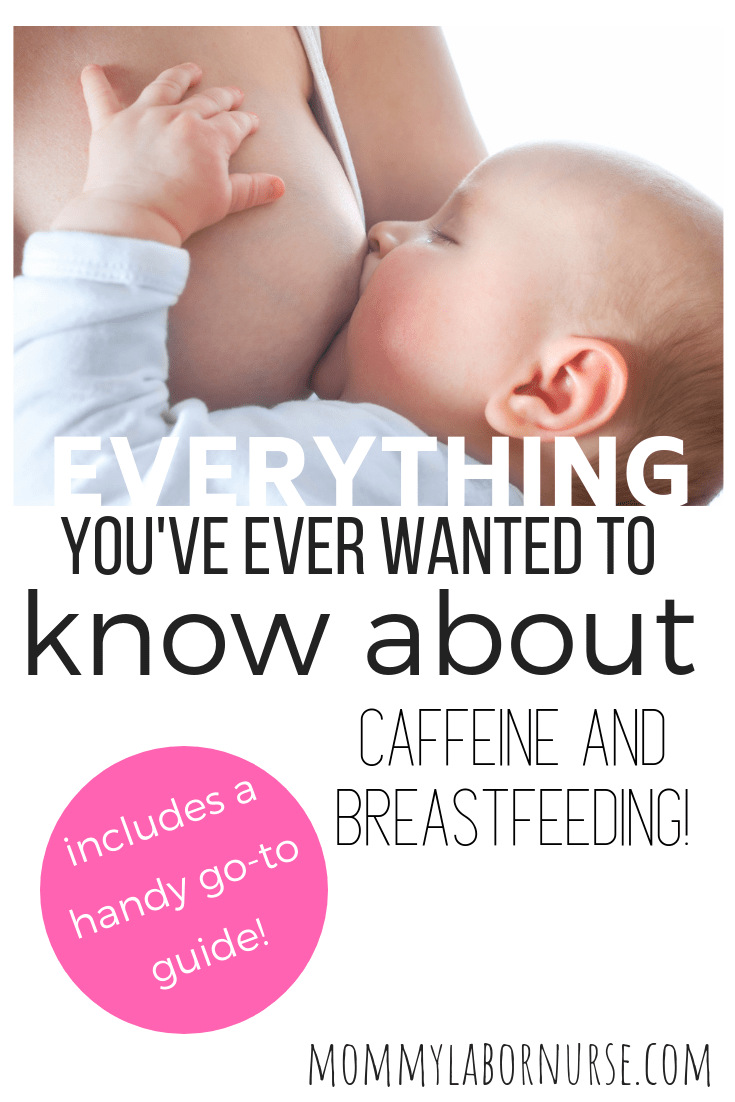 How Long Does Caffeine Stay In Breast Milk Do You Know-5986
