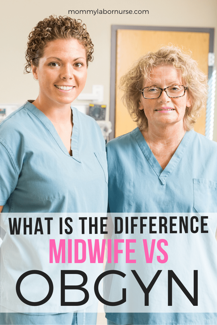 what is a midwife