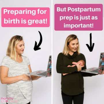 postpartum essentials, Postpartum Essentials For Mom and Baby : 40+ Items to Have After Delivery!