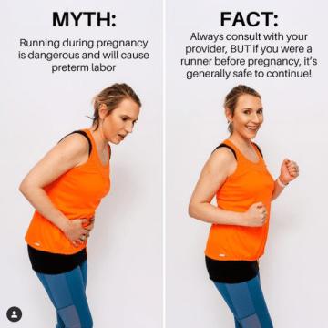 prenatal fitness, Prenatal Fitness: What's the deal?