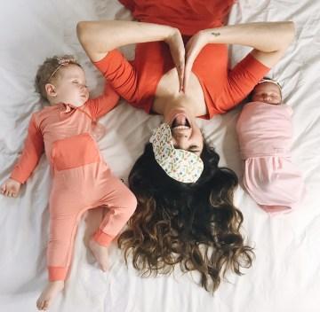 Maya Vorderstrasse, EP89: Maya Vorderstrasse: That One Letterboard Mom Gets Candid About Her Three Births