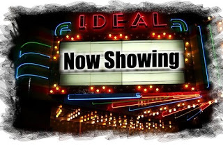 Get Free movies tickets every week!