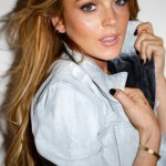 Lindsay Lohan Speaks Up About Her Relationship With Samantha Ronson