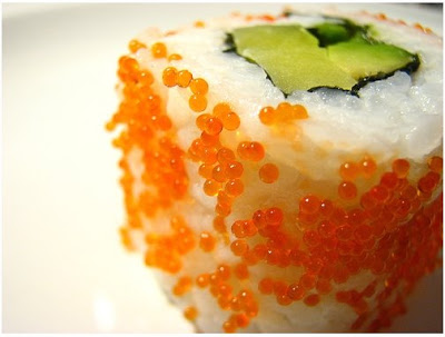 Food You've got to try: California Maki