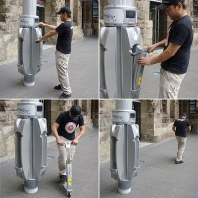 Shared scooters: an ingenious idea