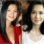 Who is the better looking Darna?