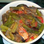 Recipe for the Week : Pinakbet
