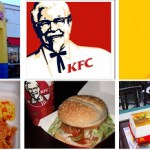 What is your favorite fastfood chain?