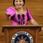 Have you heard Pres. Arroyo's SONA?