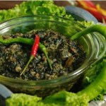 Recipe for the week: Laing (Taro Leaves)