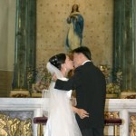 Manila Cathedral: the place where I had my dream wedding
