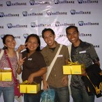 My first Nuffnang blogging event experience