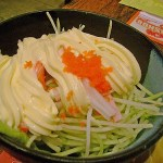 Recipe for the Week: Kani Salad