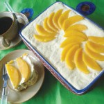Recipe for the week: Refrigerated Graham Cake