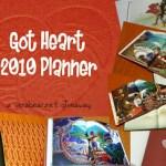Got Heart 2010 Planner Giveaway!