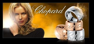 A-List Celebrities Promote Chopard Jewelry