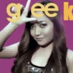 Charice (allegedly) audition video for GLEE!