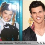 Want to know who's Jacob and Edward (of Eclipse) totally looks like?