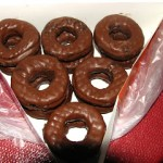 Dunkin Donut Choco Festival TODAY!
