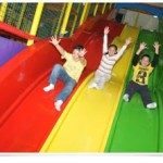 1 Day Unlimited Pass at Active Fun SM North Edsa