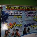 Our Manila Ocean Park weekend adventure!