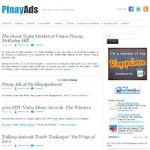 Blog Review: Pinay Ads