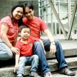 Our Family Photos from Tracey Heppner Photography