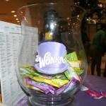 The Wonka Imaginarium at Grand Atrium Shangrila Plaza!