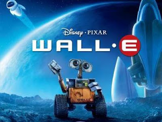Wall-E movie teaches us to protect the environment