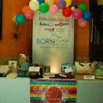 Presenting the Born Free Campaign by Human Heart Nature Baby Care