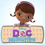 "Meet Dottie ""Doc"" McStuffins of Disney Junior"