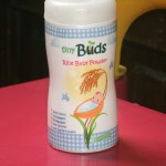 Tiny Buds: Organic Rice Powder Review