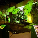 Win 2 Tickets to The Robot Zoo at SM Mall of Asia