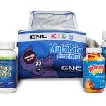GNC multivitamins for your kids' everyday protection