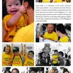 Join Happy Walk: In celebration of the Down Syndrome Consciousness Month