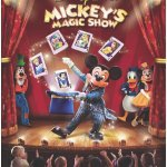 Disney Live! Mickey's Magic Show 2013 at Manila