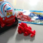 Kinder Joy Review