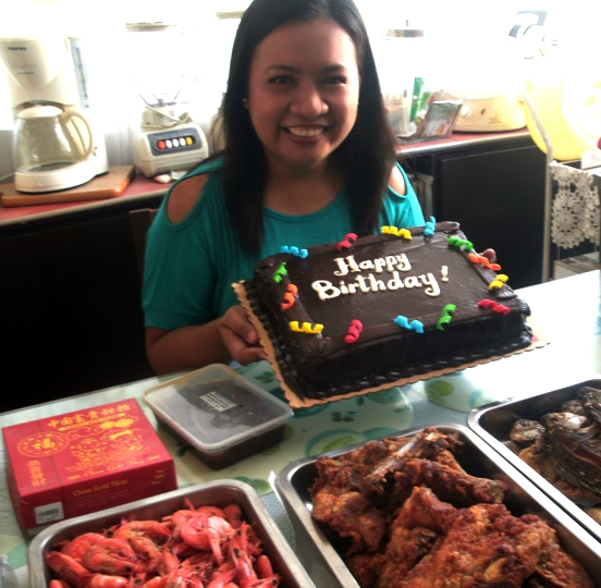 3 Birthday Wishes