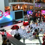 Jollibee Kids Club Happy Plus card Launch Event