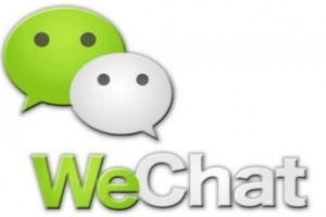 WeChat: an app for modern moms