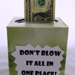 DIY: 7 Creative Ways to Give Money as a Gift for Graduation
