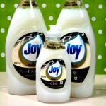 Joy with a touch of Olay Launching