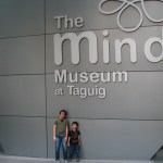 The Mind Museum Media Family Day and a Giveaway