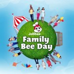 Jollibee Family Bee Day: Grandest Family Picnic (May 10)